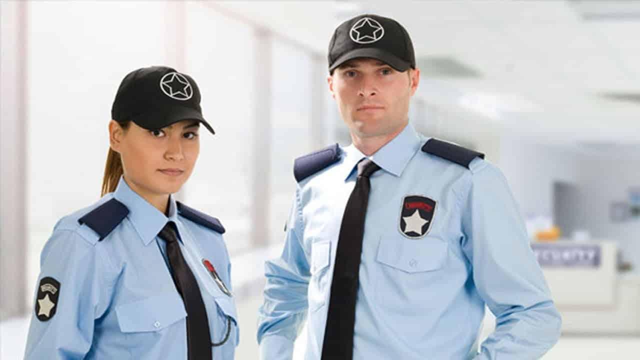 Las 5 cosas que necesitas para ser un Vigilante de Seguridad