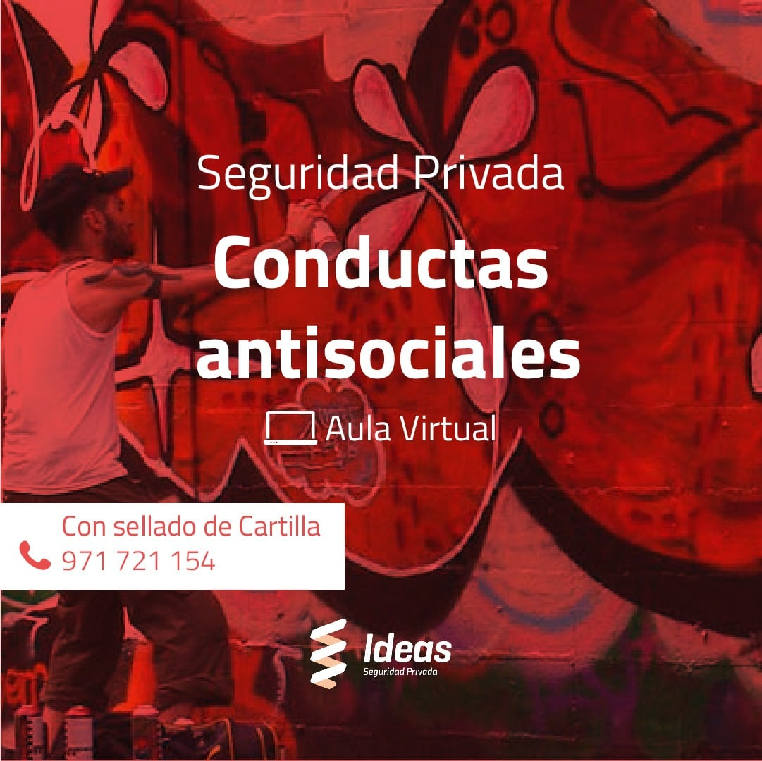 Conductas Anti-Sociales