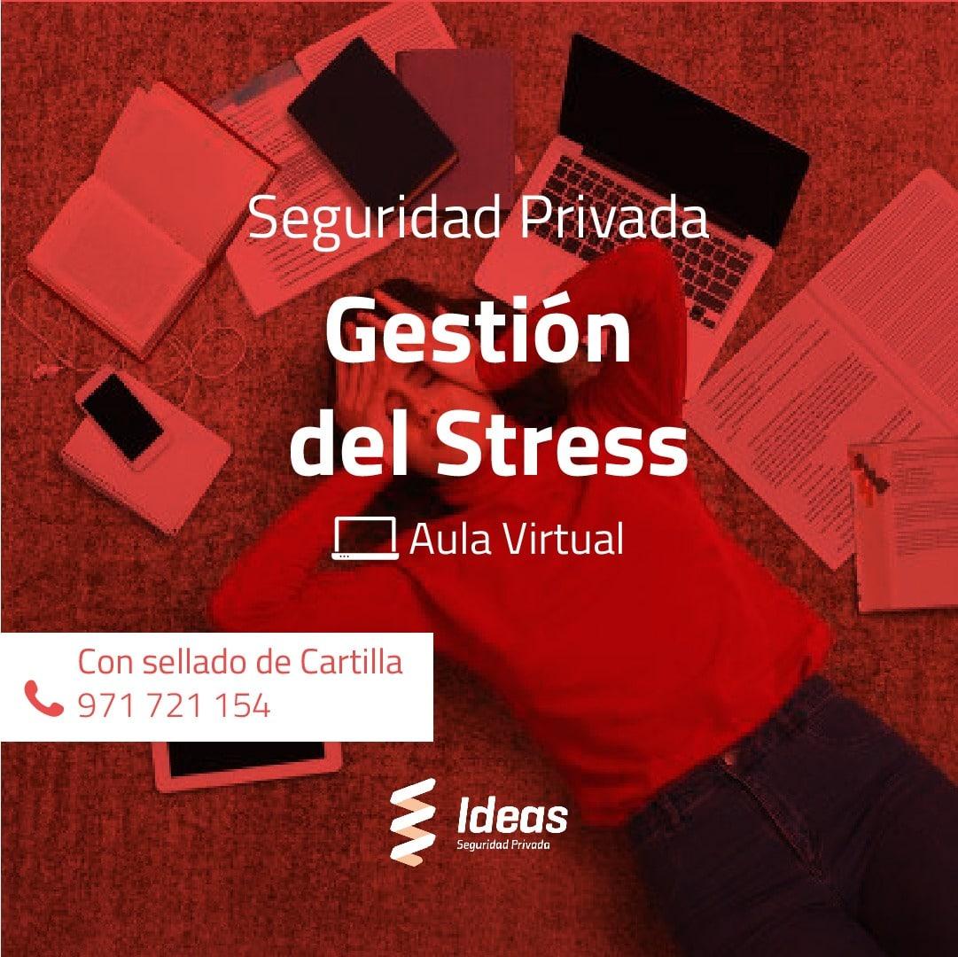 Manejo de estrés